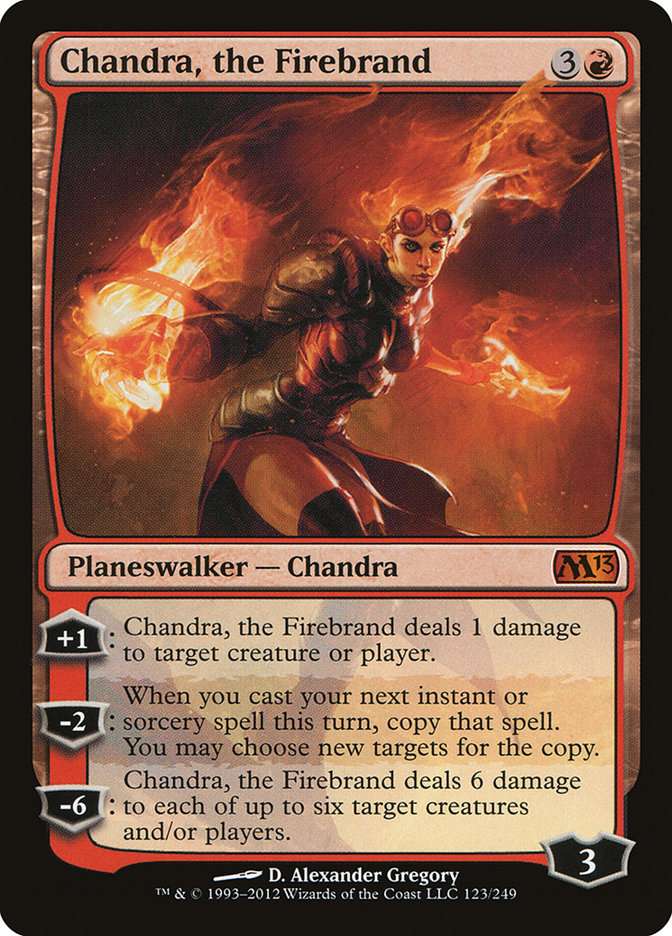 Chandra%2C+the+Firebrand