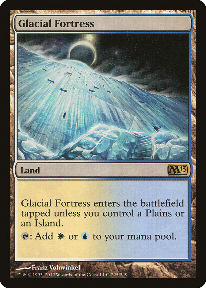 Glacial+Fortress