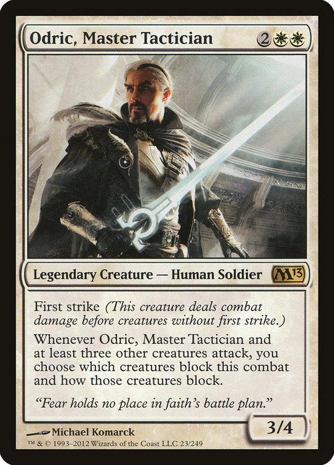 Odric%2C+Master+Tactician