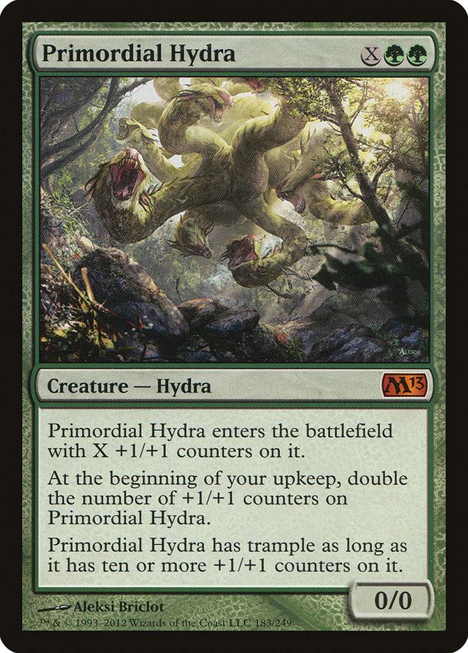 Primordial+Hydra