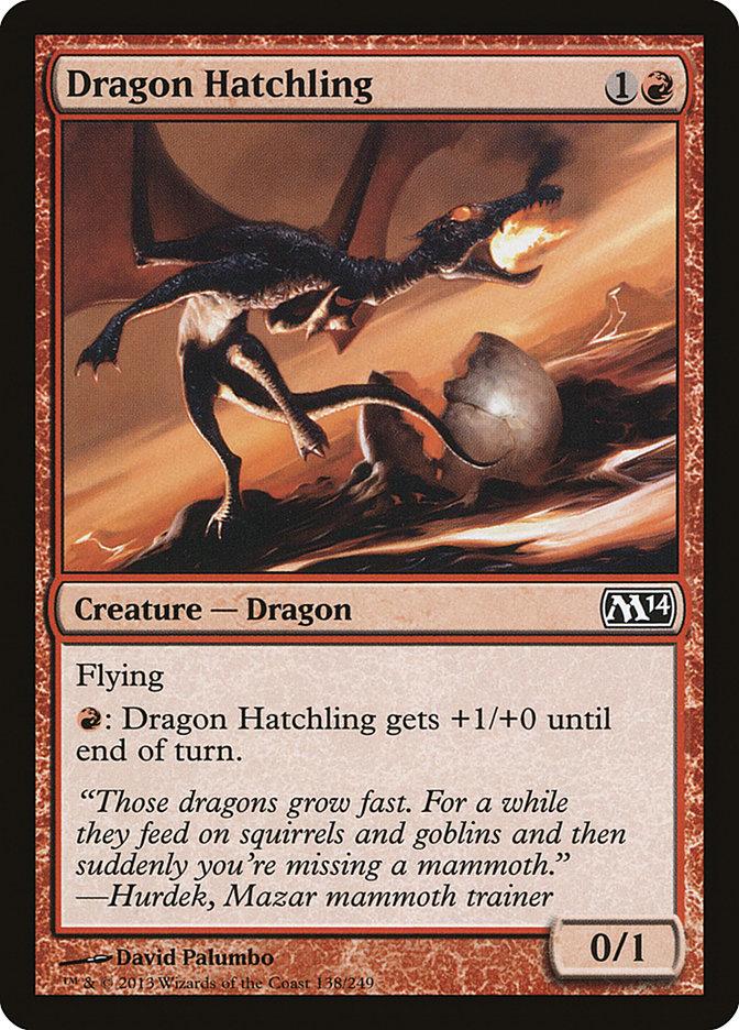 Dragon+Hatchling