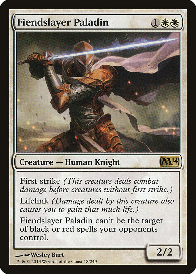 Fiendslayer+Paladin