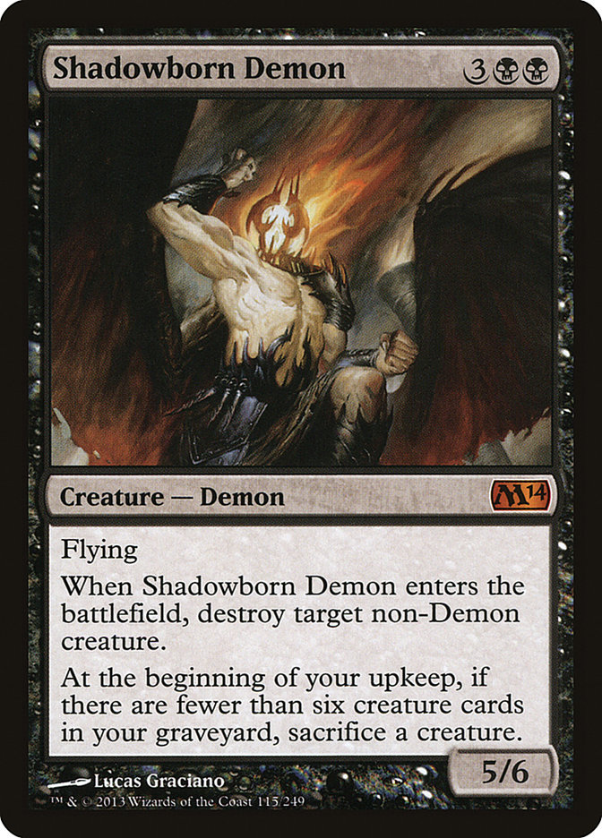 Shadowborn+Demon