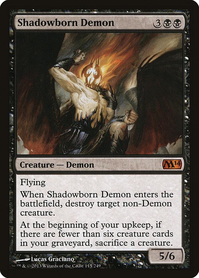 Shadowborn+Demon