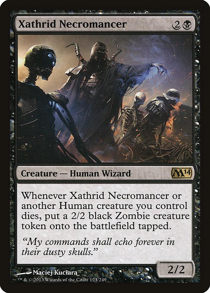 Xathrid+Necromancer