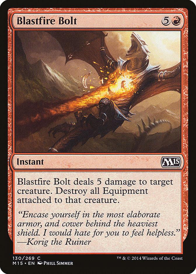 Blastfire+Bolt