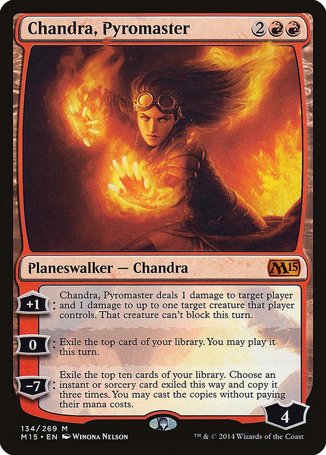 Chandra%2C+Pyromaster