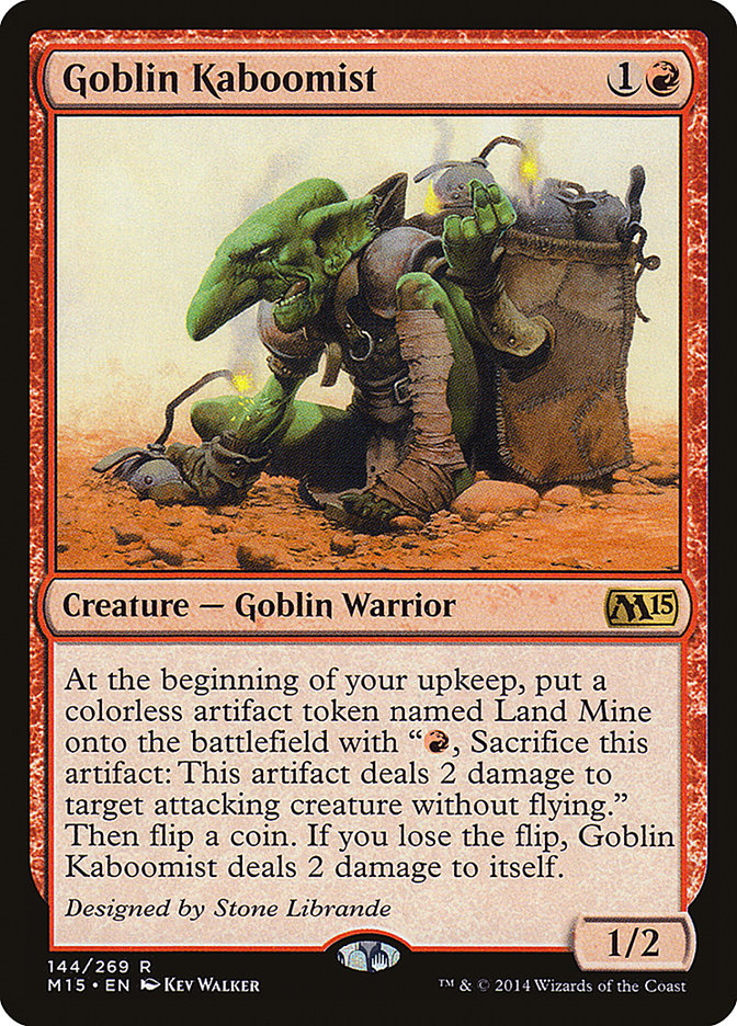 Goblin+Kaboomist