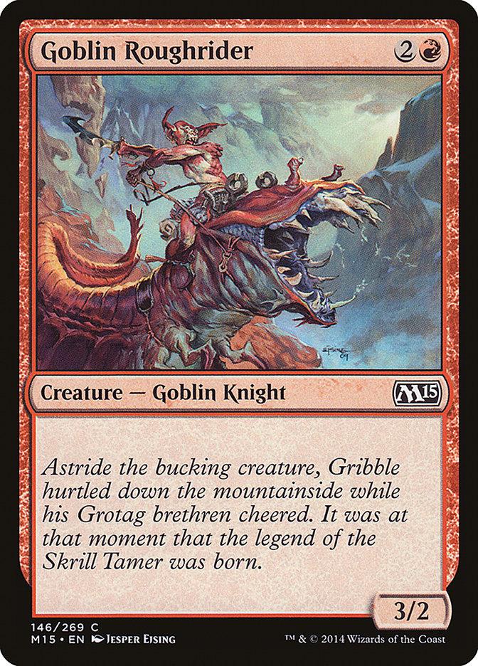 Goblin+Roughrider
