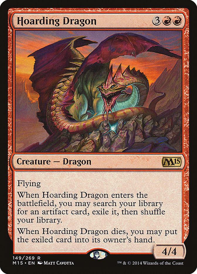 Hoarding+Dragon