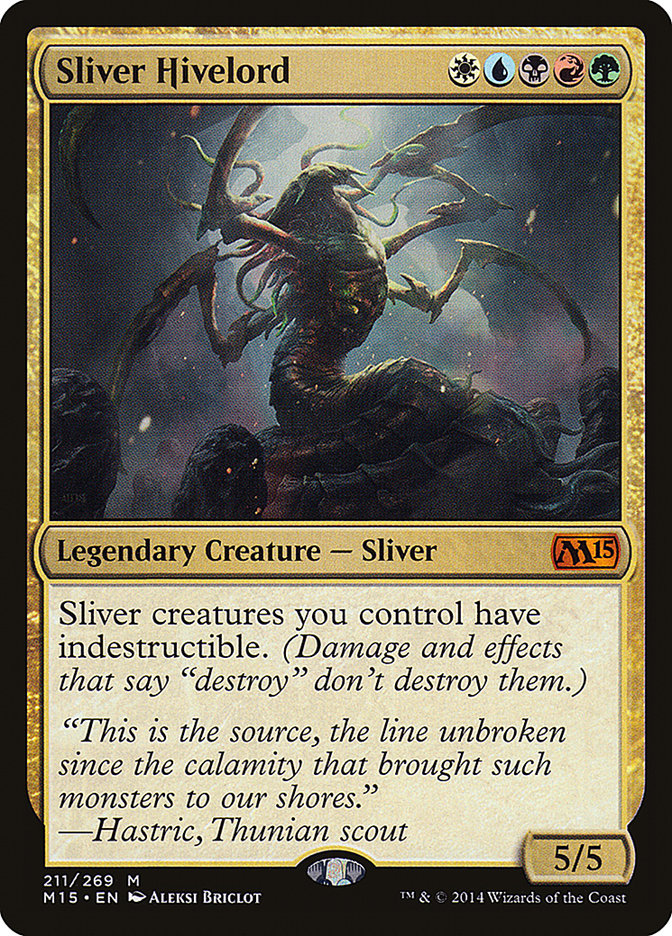 Sliver+Hivelord