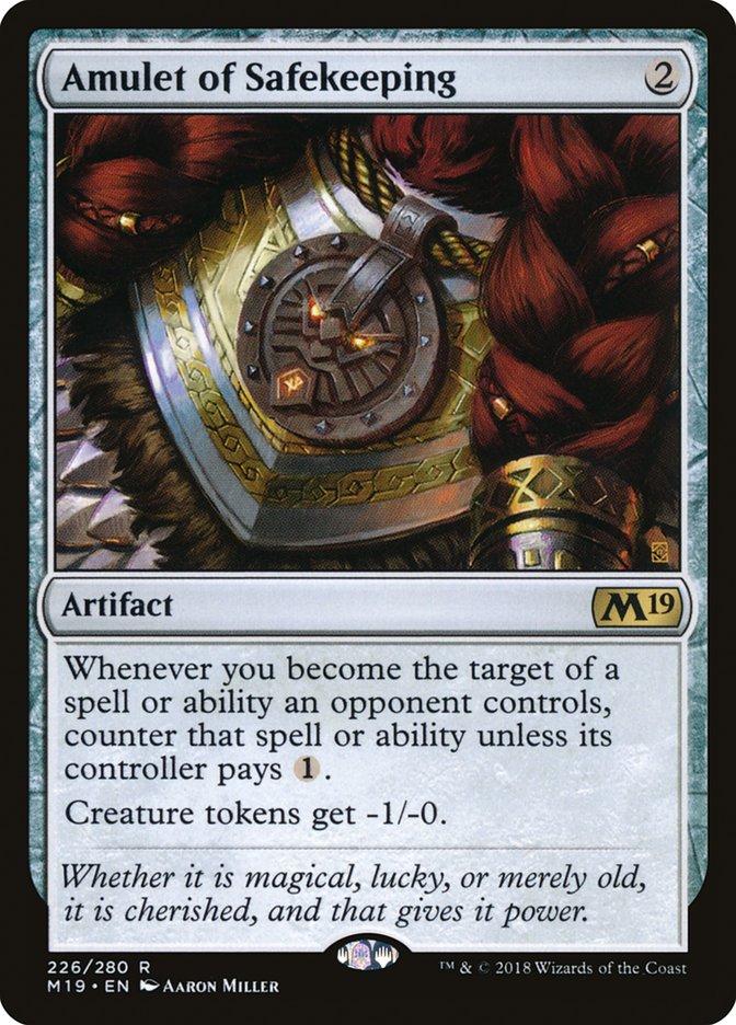 Amulet+of+Safekeeping