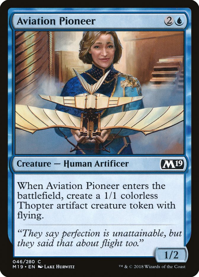 Aviation+Pioneer