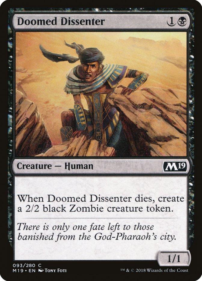 Doomed+Dissenter