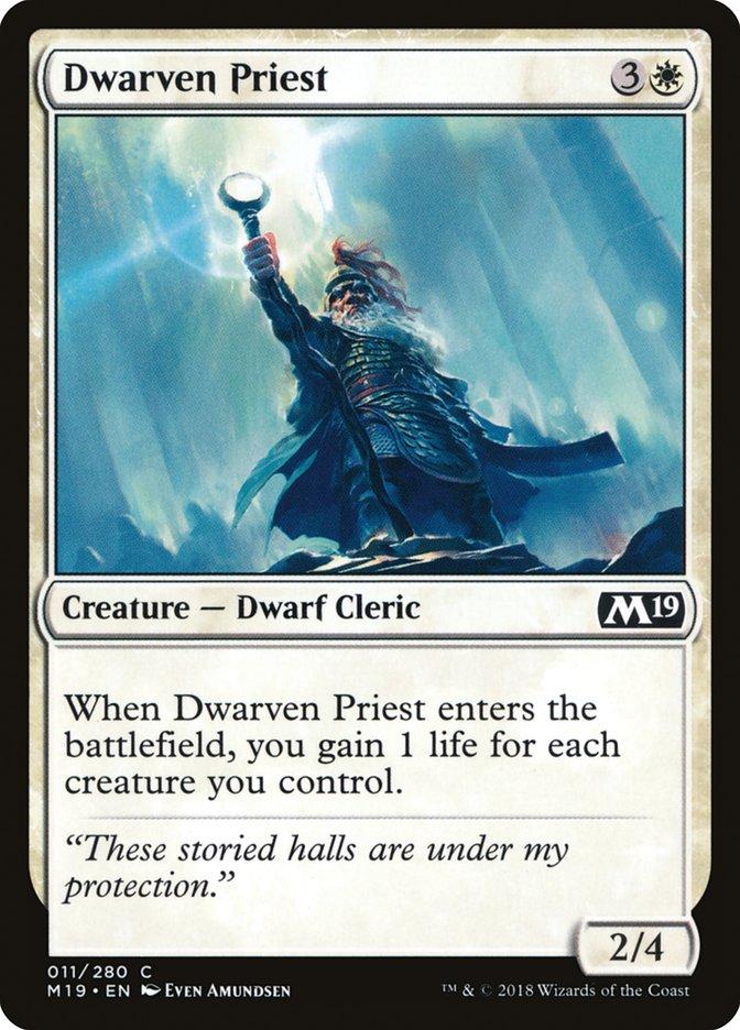 Dwarven+Priest