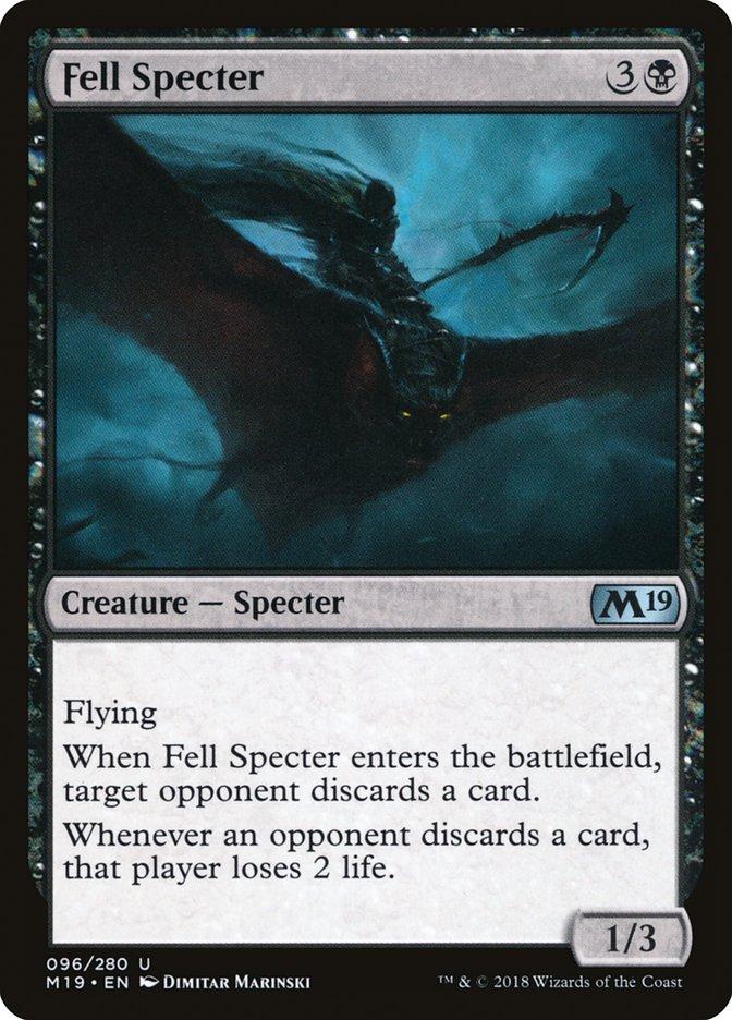 Fell+Specter