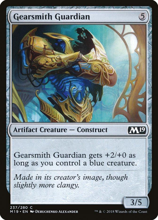 Gearsmith+Guardian