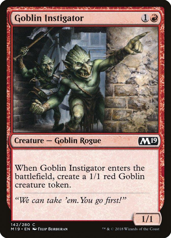 Goblin+Instigator