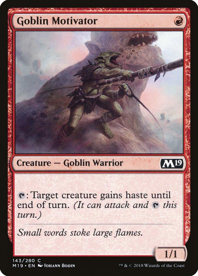 Goblin+Motivator