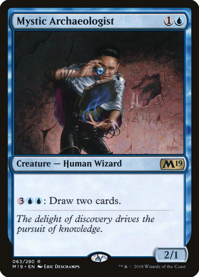 Mystic+Archaeologist