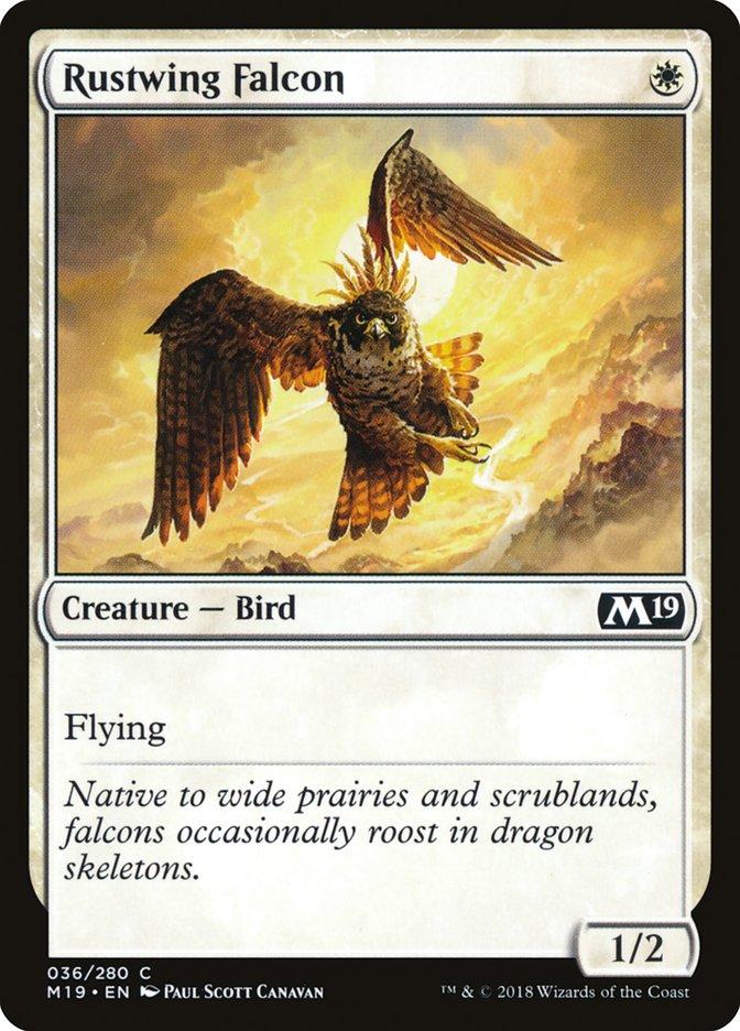 Rustwing+Falcon