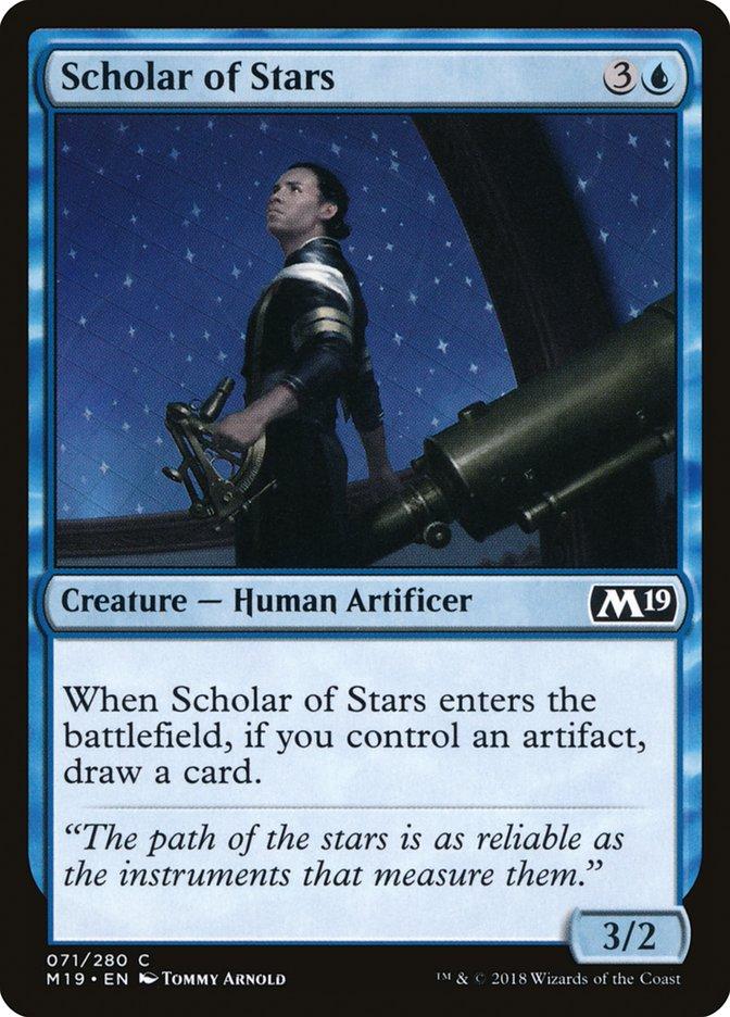 Scholar+of+Stars