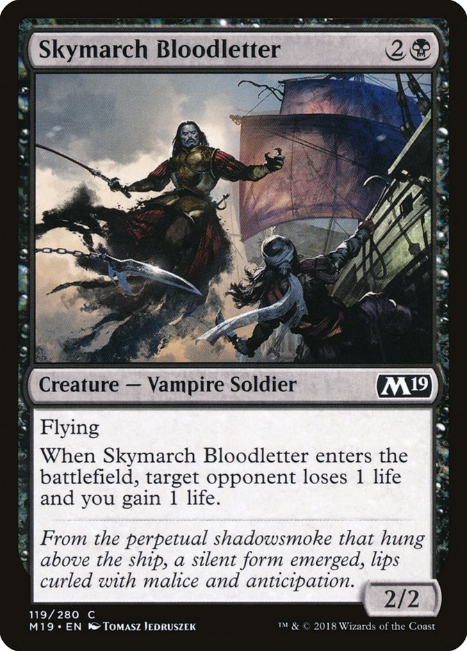 Skymarch+Bloodletter