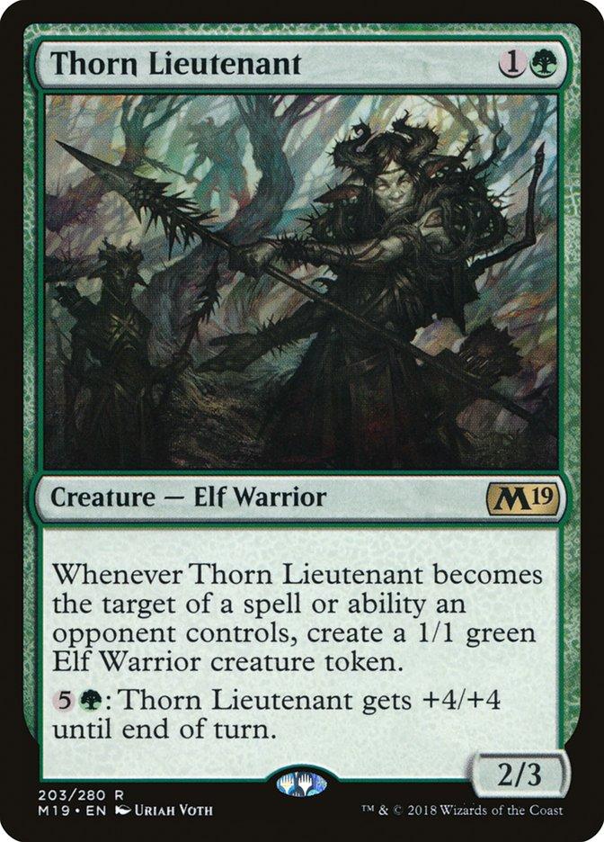 Thorn+Lieutenant