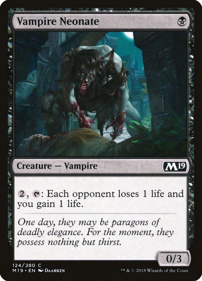 Vampire+Neonate