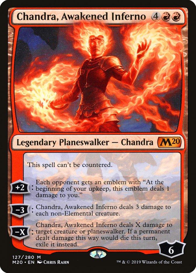 Chandra%2C+Awakened+Inferno