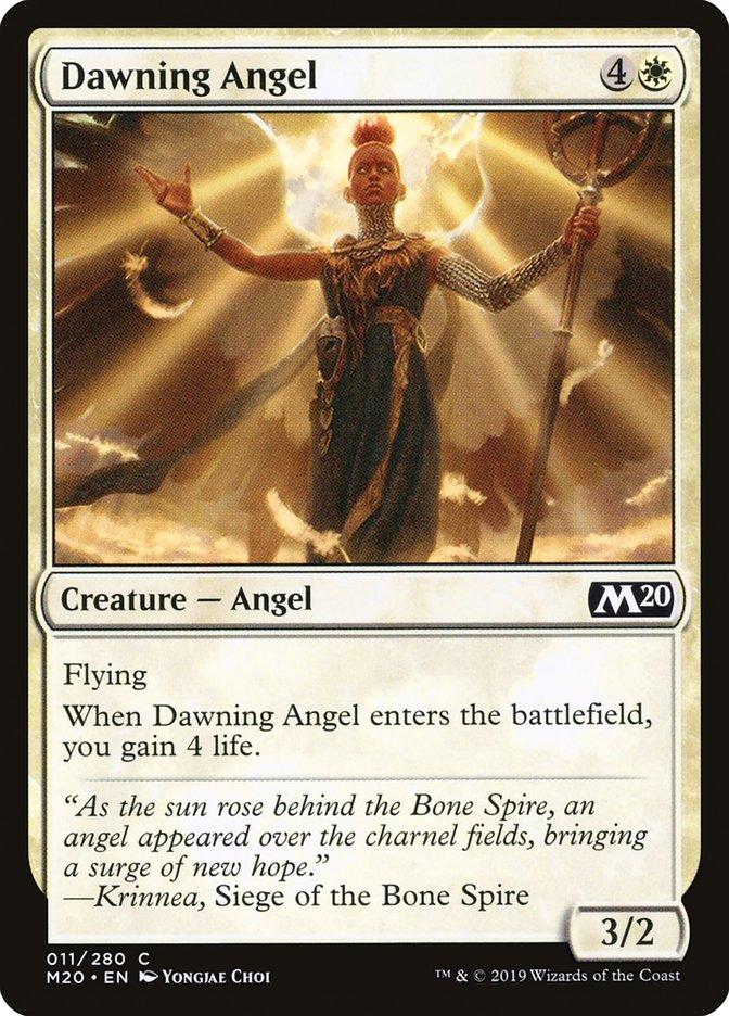 Dawning+Angel