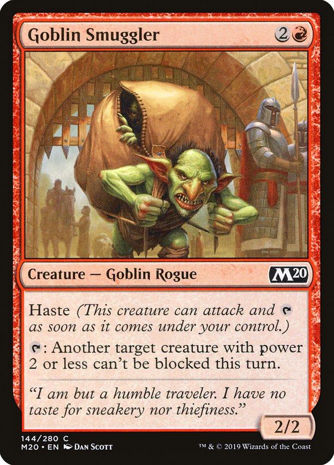Goblin+Smuggler