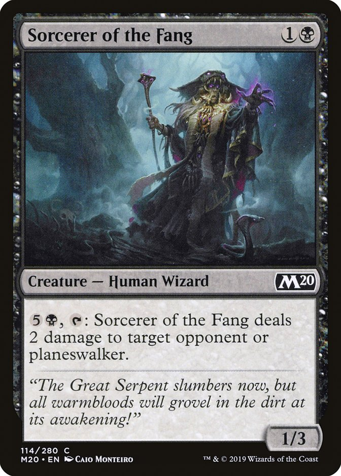 Sorcerer+of+the+Fang