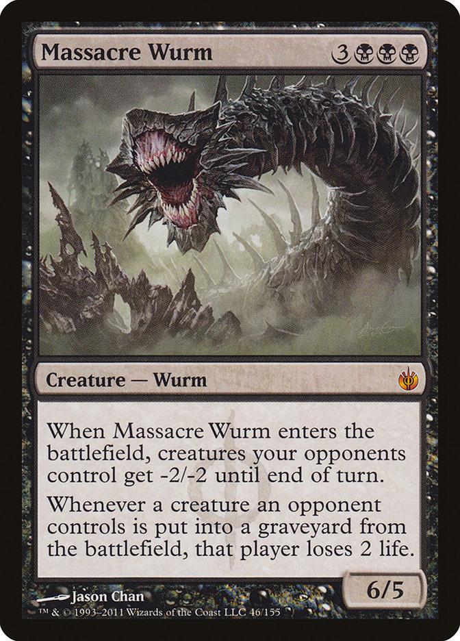 Massacre+Wurm