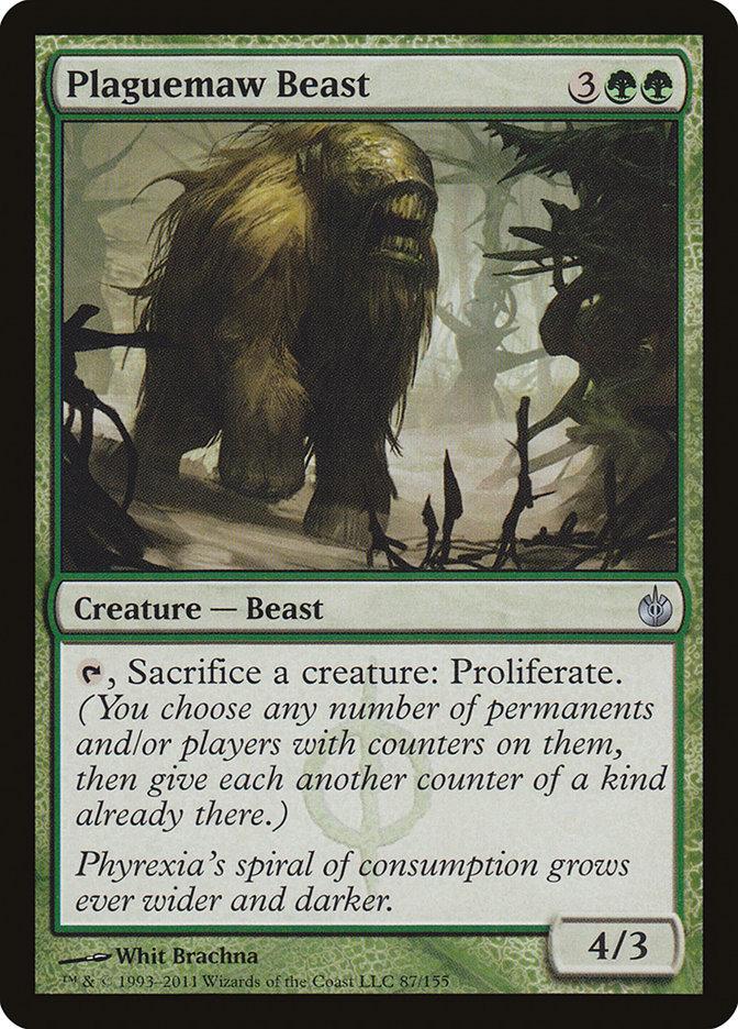 Plaguemaw+Beast