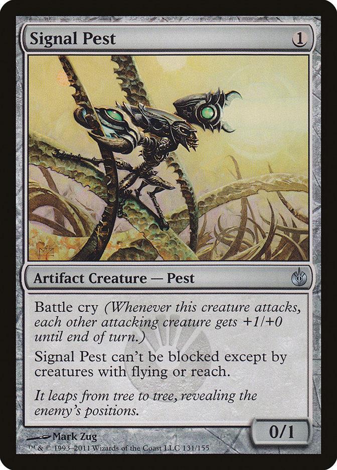 Signal+Pest