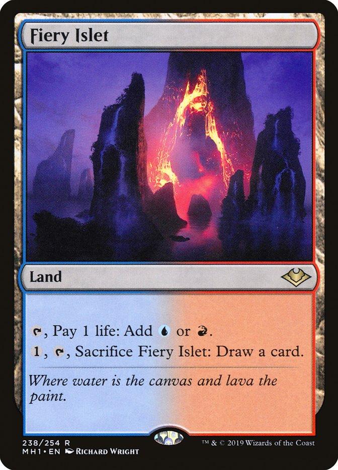 Fiery+Islet