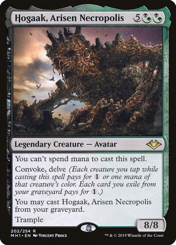 Hogaak%2C+Arisen+Necropolis