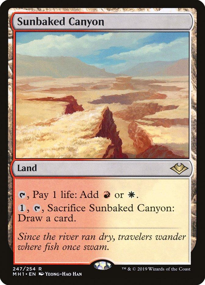 Sunbaked+Canyon