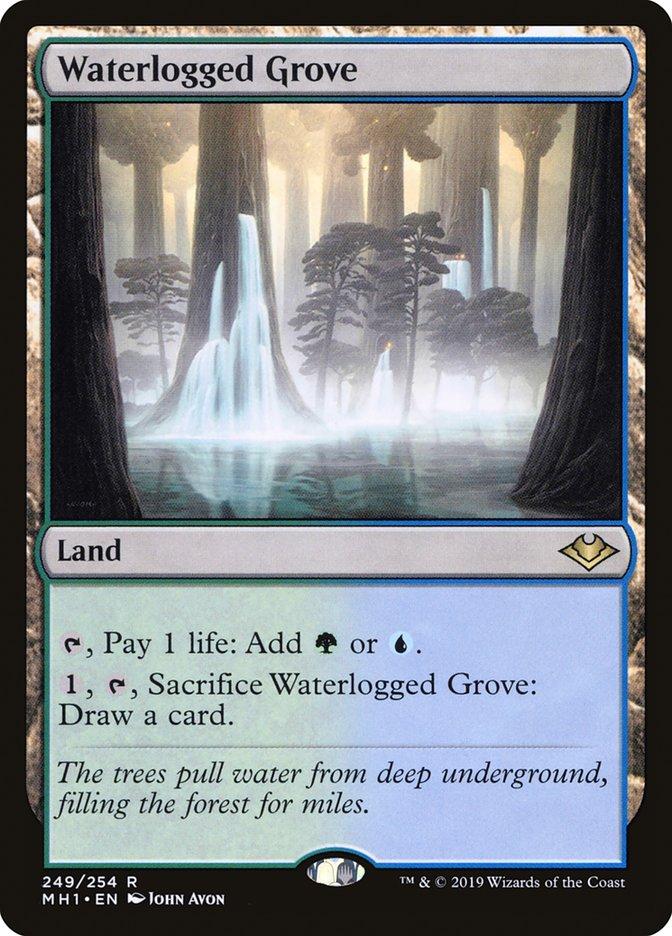 Waterlogged+Grove