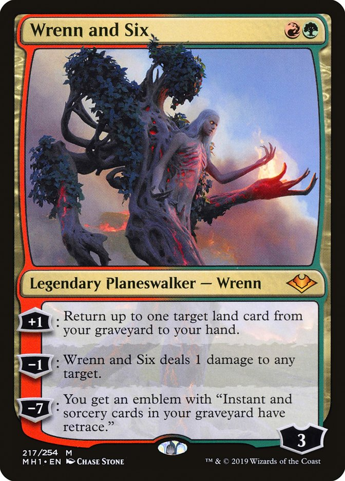 Wrenn+and+Six