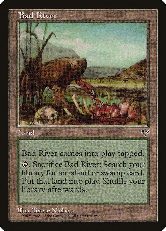 Bad+River