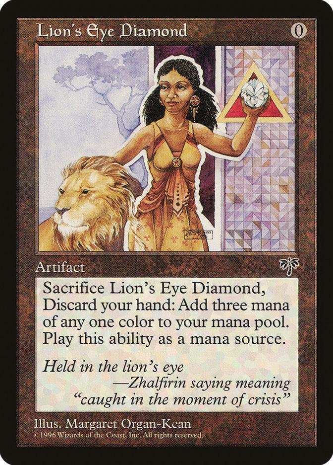 Lion%27s+Eye+Diamond
