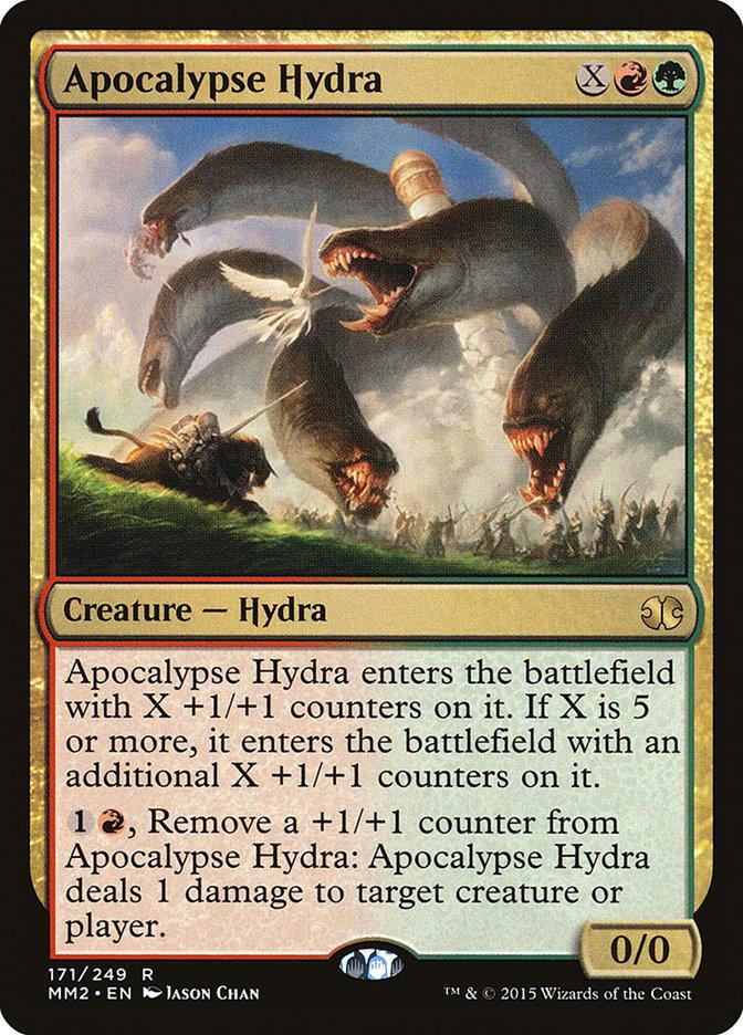 Apocalypse+Hydra