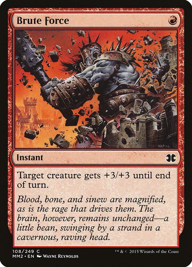 Brute+Force