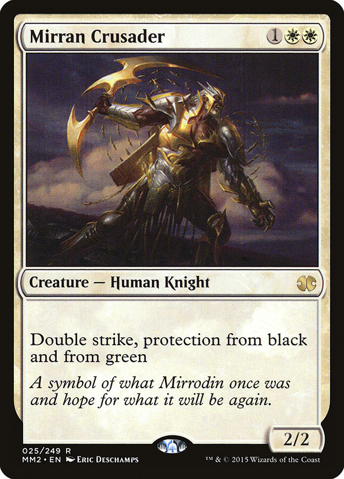 Mirran+Crusader