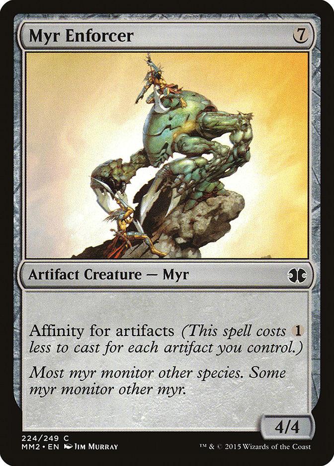 Myr+Enforcer
