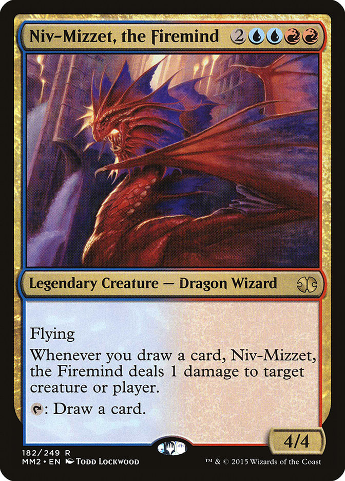 Niv-Mizzet%2C+the+Firemind