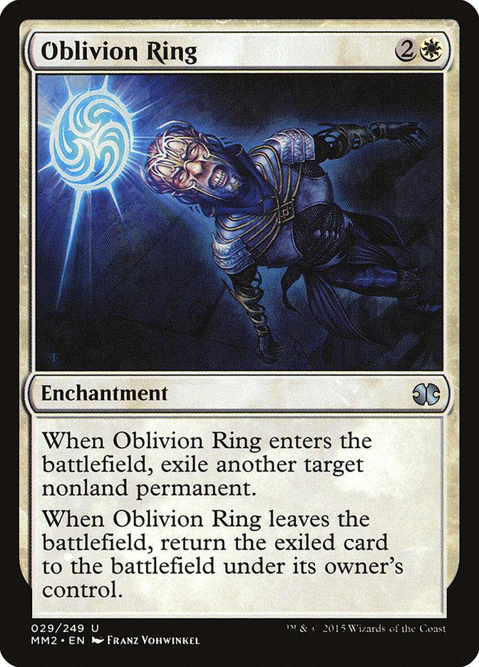 Oblivion+Ring