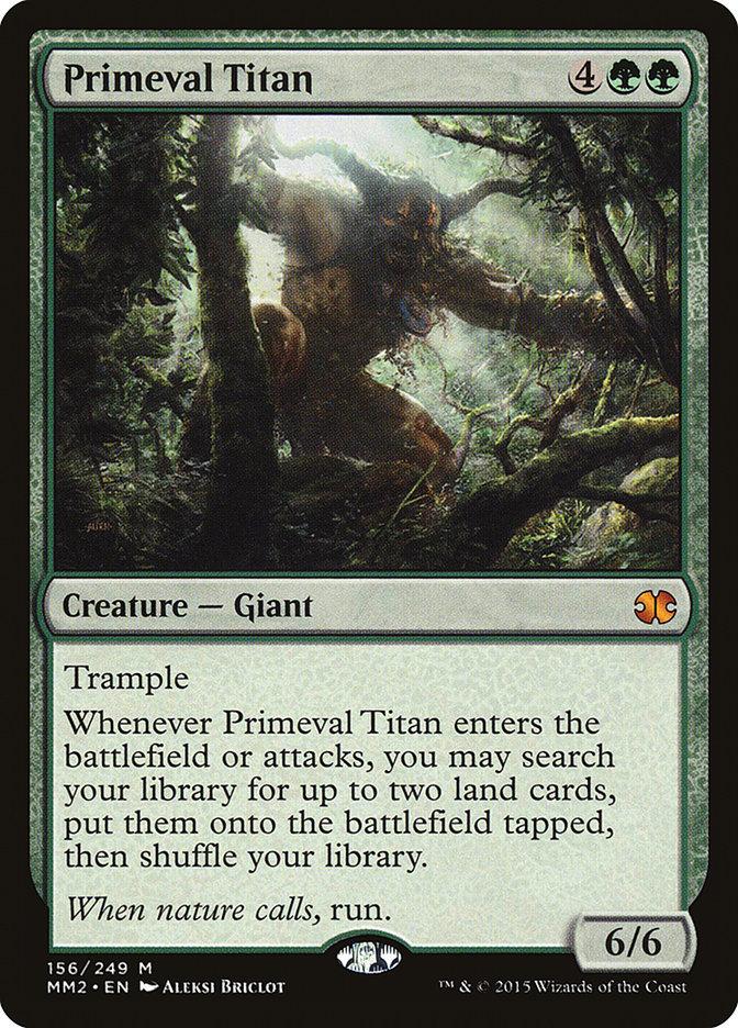 Primeval+Titan